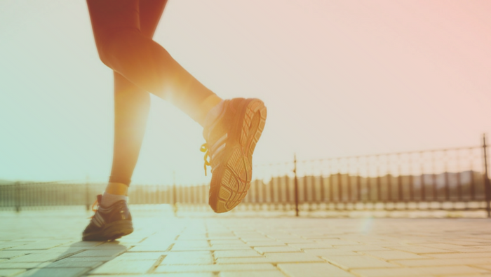 How to get running again in summer